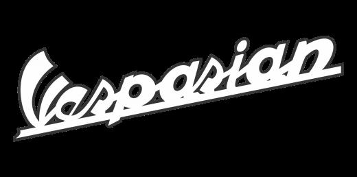 vespasian logo
